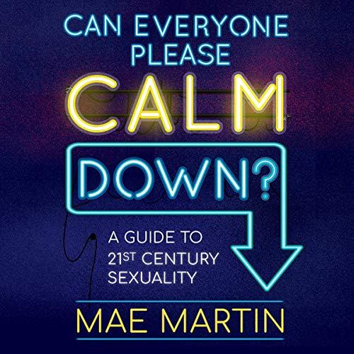 Can Everyone Please Calm Down? cover art