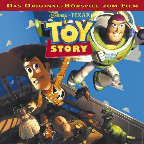 Toy Story 1 Titelbild
