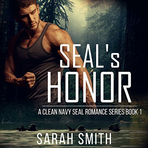 SEAL'S Honor audiobook cover art