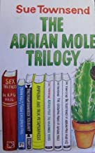Sue Townsend Boxed Set: The Secret Diary of Adrian Mole / the Growing Pains of Adrian Mole / Adrian Mole: the Wilderness Years