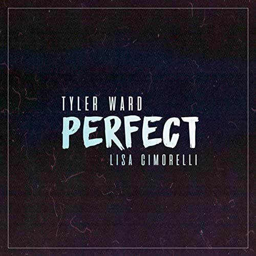 Tyler Ward & Lisa Cimorelli