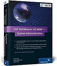 SAP NetWeaver AS ABAP—System Administration