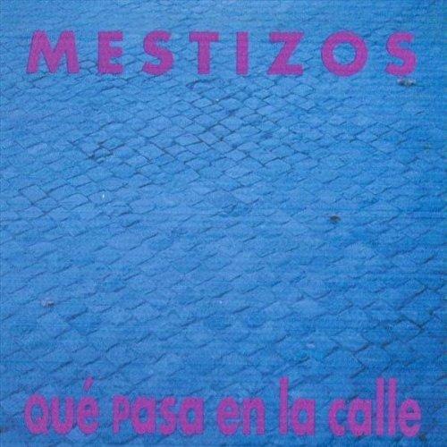 Con los pies en el suelo by Mestizos on Amazon Music ...
