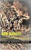 Don Quixote: (Volume I and Volume II Illustrated) (English Edition)