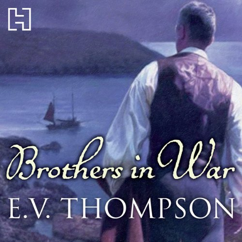 Brothers in War cover art