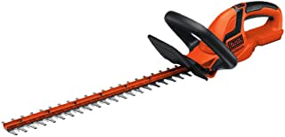 Motosierra inalámbrica Black and Decker, máx. 20 V de litio ion, 22 pulgadas, Sin, M