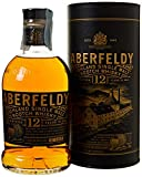 Aberfeldy Scotch Whisky Single Malt 12 Anni, 70 cl