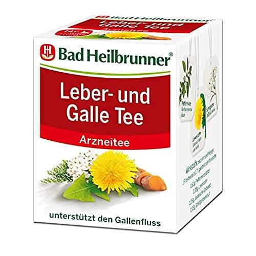 Bad Heilbrunner -   Leber- und Galle