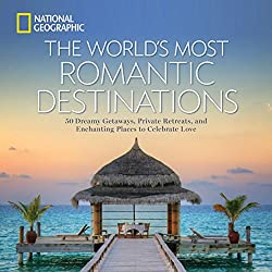 romantic destinations book