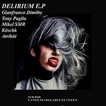 Delirium E.P
