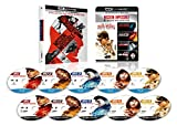 ミッション:インポッシブル 5ムービー・コレクション[Ultra HD Blu-ray]