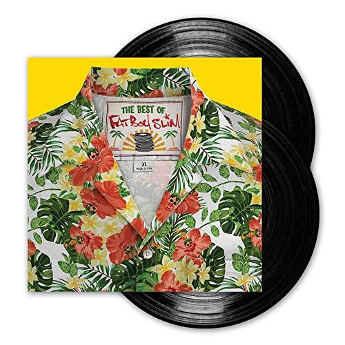 Fatboy Slim - The Best Of (2 LP-Vinilo)