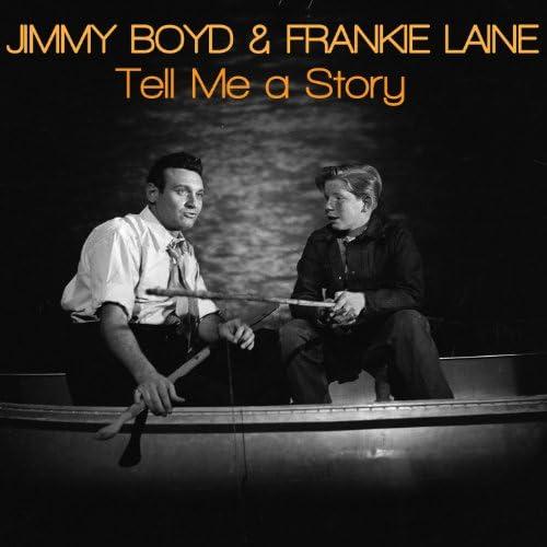 Jimmy Boyd & Frankie Laine