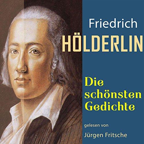 Friedrich Hölderlin: Die schönsten Gedichte Titelbild