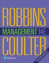 Management Plus MyLab Management with Pearson eText -- Access Card Package (14th Edition)