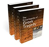 The Encyclopedia of Greek Tragedy