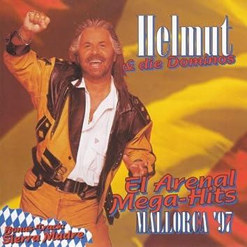 El Arenal Mega-Hits