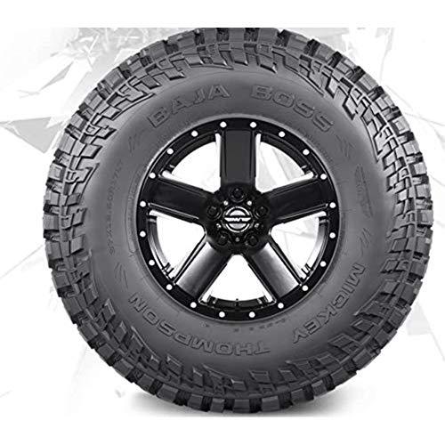Mickey Thompson Baja Boss 285/70R17/10 118Q 90000036634 (1 Tire)
