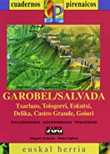 Garobel (Salvada, Txarlazo, Tologorri, Eskutxi, Delika, Castro grande, Goiuri) (Cuadernos pirenáicos Euskal Herria)