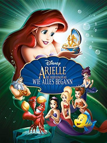 Arielle die Meerjungfrau - Wie alles begann [dt./OV]