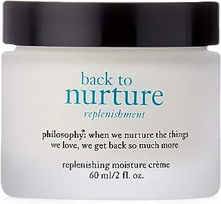 Philosophy Back To Nurture Replenishing Moisturizer Creme, 60ml