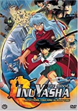 Inuyasha:The Movie 1:Affections Tou(DVD)