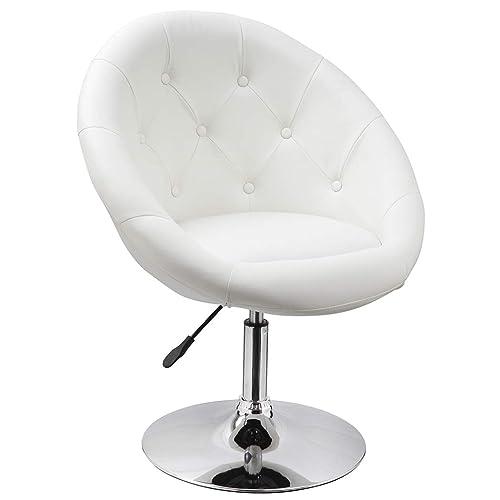 Marvelous Vanity Chairs Amazon Com Machost Co Dining Chair Design Ideas Machostcouk
