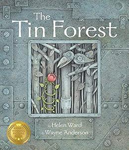 The Tin Forest eBook: Ward, Helen, Anderson, Wayne: Amazon.co.uk: Kindle Store