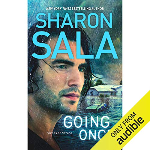 Going Once Audiobook By Sharon Sala cover art