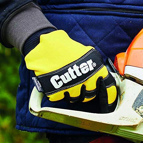 Cutter - Guante para motosierra (térmico)