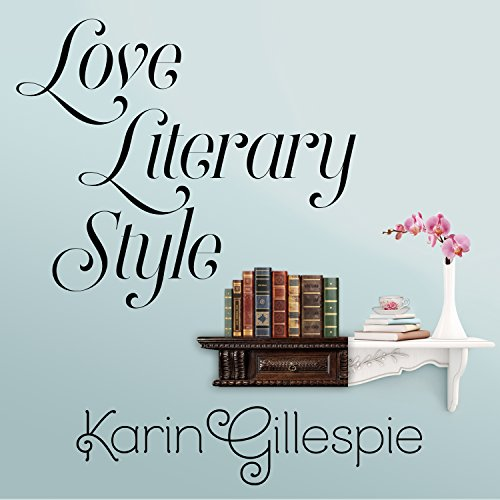 Love Literary Style cover art