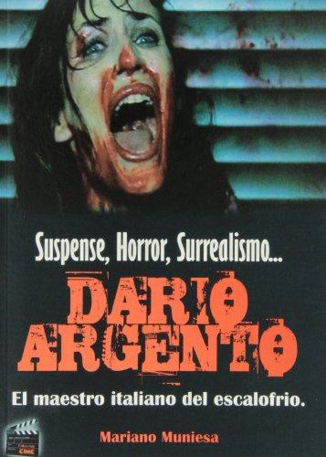 Pack Cine (Dario Argento + 24 cm + Cadena perpetua)