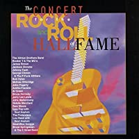 The Concert For The Rock And Roll Hall Of Fame by Various (1996-05-03)