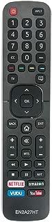 ALLIMITY EN2A27HT Replaced Remote Control Fit for HISENSE 4K Smart LED HDTV 39H5D 40H5D 43H5D 43H620D 43H6D 43H7D 43H8C 49H6E 50H5D 50H620D 50H6D 50H7050D 50H7D 55H6D 55H7D 55H8C 60H8C 65H6D