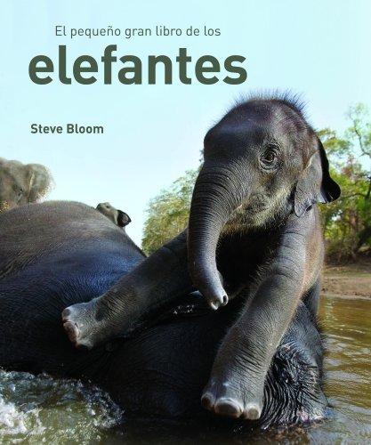EL PEQUEÑO GRAN LIBRO DE LOS ELEFANTES (ONIRO - LIBROS ILUSTRADOS I)