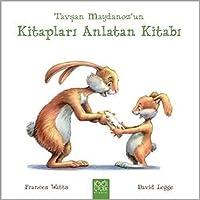 Tavsan Maydanoz'un Kitaplari Anlatan Kit