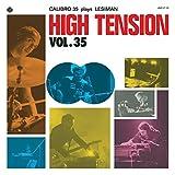 High Tension Vol. 35/ Calibro 35 Plays [Vinilo]