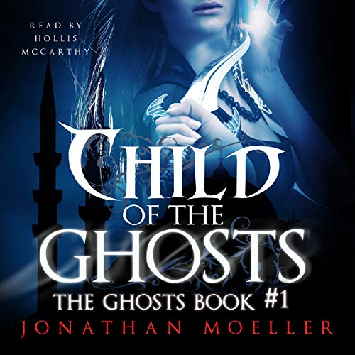 Child of the Ghosts cover art