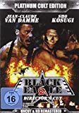 Black Eagle - Uncut & HD-Remastered (Platinum Cult Edition) - Sho Kosugi