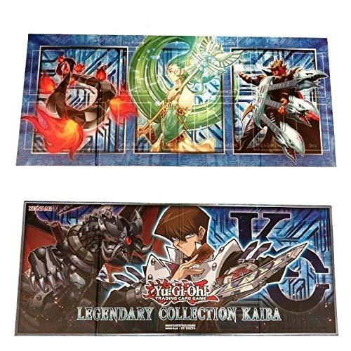Fantàsia Playmat Yu-Gi-Oh! - Collezione Leggendaria Kaiba