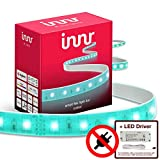 Innr Flex Light Color, 4m Smart LED Streifen,...