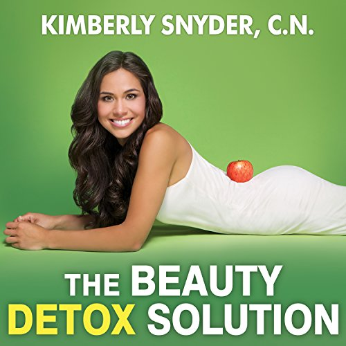 The Beauty Detox Solution cover art