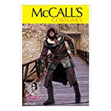 McCall's Patterns Assassin's Tunic, Top,...