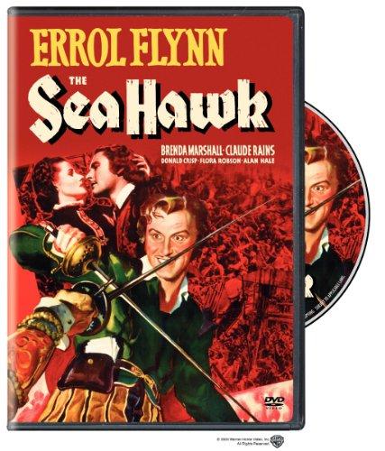 Sea Hawk, The (DVD)