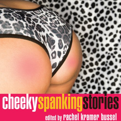 Cheeky Spanking Stories cover art