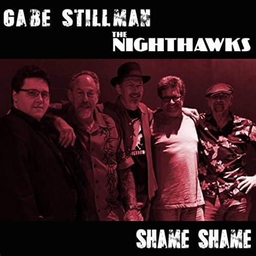 Gabe Stillman feat. The Nighthawks