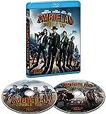 ゾンビランド:ダブルタップ ブルーレイ&DVDセット [Blu-ray]