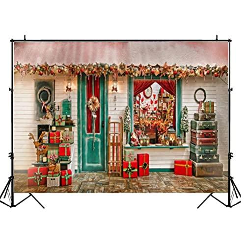 Fotografía fotófono telón de fondo de almacén Celebrate Child Background Photo Booth Shoot 7x25ft Vinilo