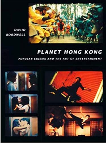 Planet Hong Kong: Popular Cinema and the Art of Entertainment (Second edition) (Ebook PDF) (English Edition)
