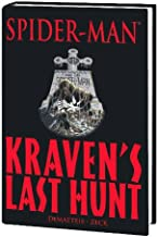 Spider-Man: Kraven's Last Hunt (Marvel Premiere Classic)